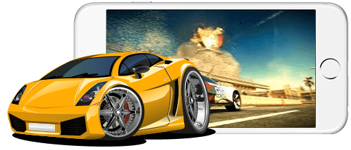 ipad game images